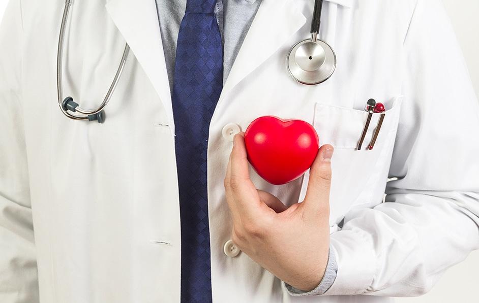A halálozások több, mint felét a szív- és érrendszeri megbetegedések okozzák