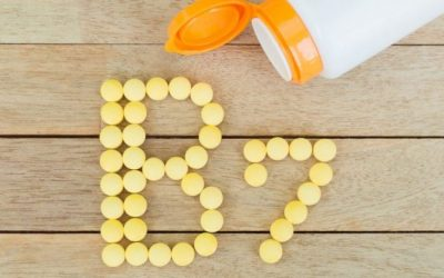 B7-vitamin (biotin, H-vitamin)