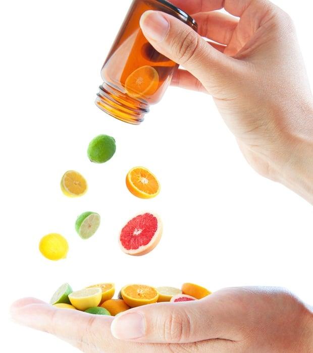 Vitaminmánia