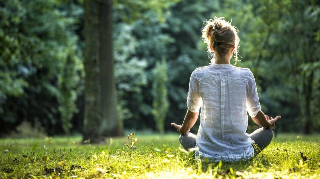 Az élet maga az életerő! – A Zen táplálkozás