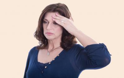 Menopauza, változókor, klimax – Tünetek és enyhítésük