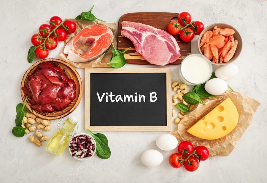 B4-vitamin- avagy a Folsav