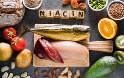 B3-vitamin – avagy a Niacin
